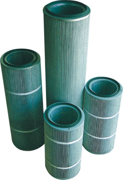 Anti Static Filter Cartridge