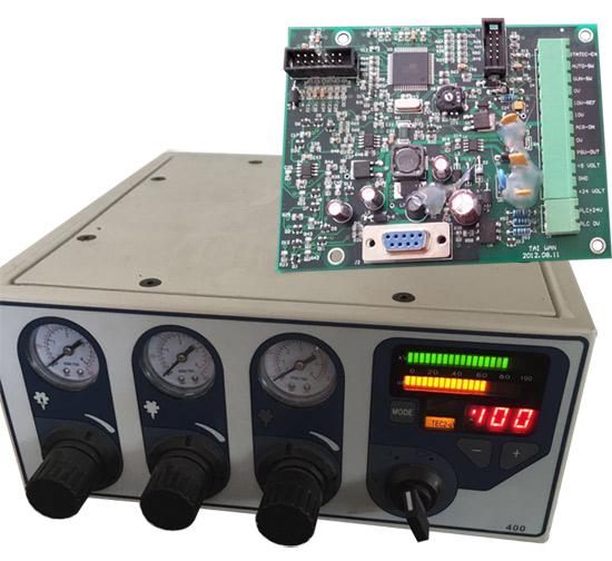 Eurotec Powder Coating System