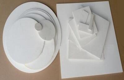 Fluidizing Plate