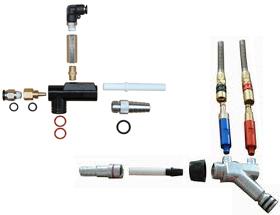 Kci Power Coating Gun