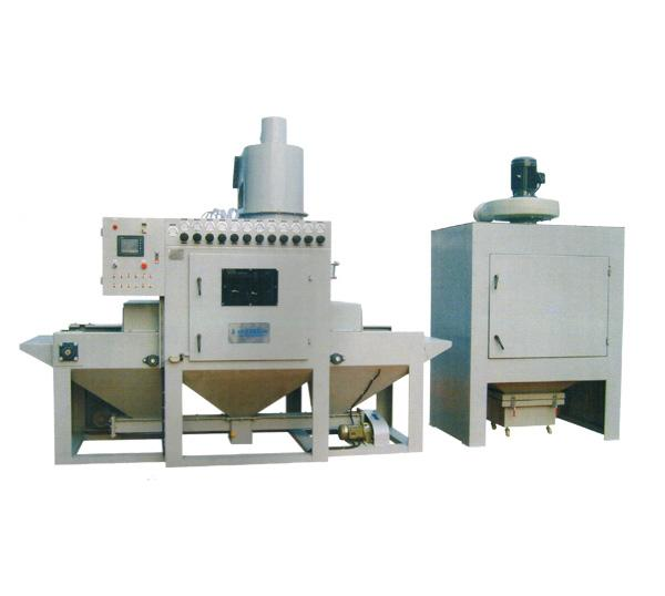 Best Sand Blasting Machine