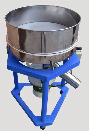 Best Powder Sieving Machine