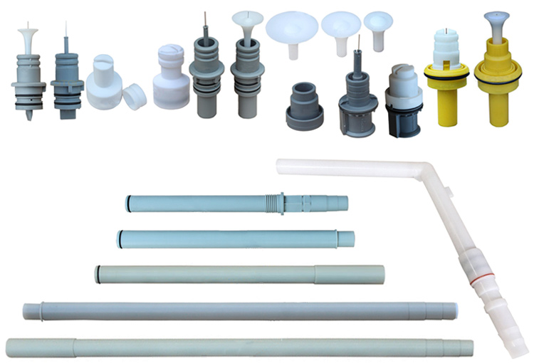 Wagner Replacement Parts